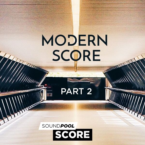 Modern Score - Part 2