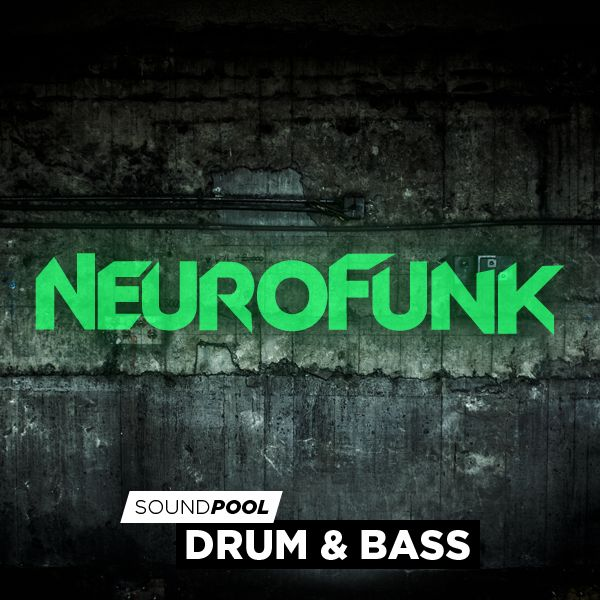 Drum & Bass - Neurofunk - Part 1