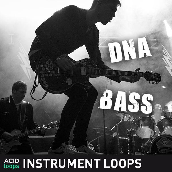 DNA Bass