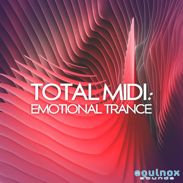 Total MIDI: Emotional Trance