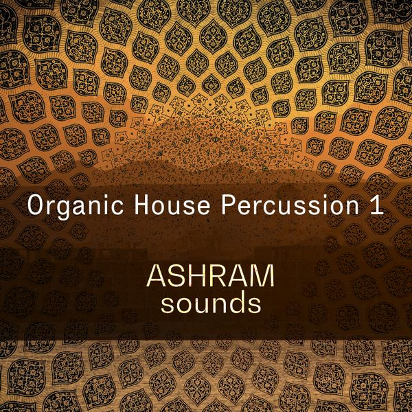 Organic House Percussion 1