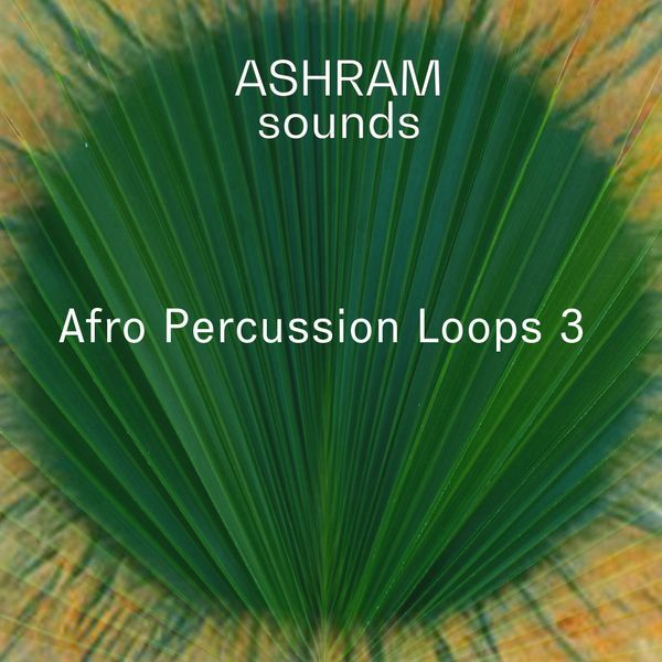 Afro Percussion Loops 3