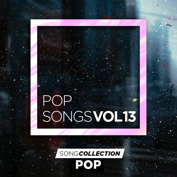 Pop Songs Vol. 13