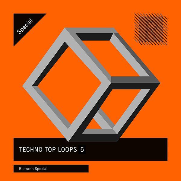 Techno Top Loops 5
