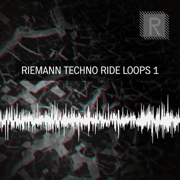 Techno Ride Loops 1