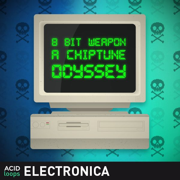 8 Bit Weapon - A Chiptune Odyssey
