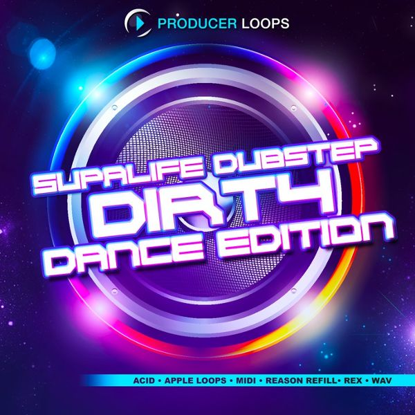 Supalife Dubstep: Dirty Dance Edition