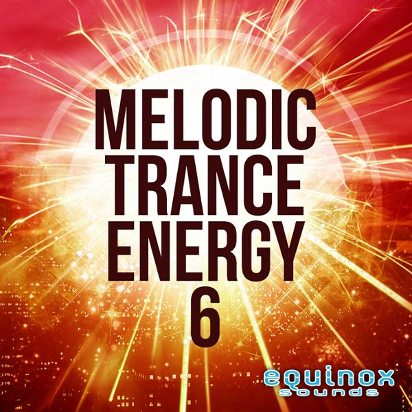 Melodic Trance Energy 6