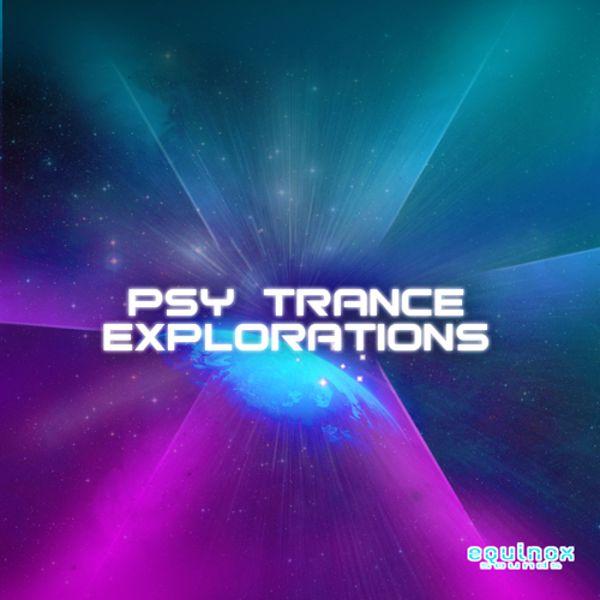 Psy Trance Explorations