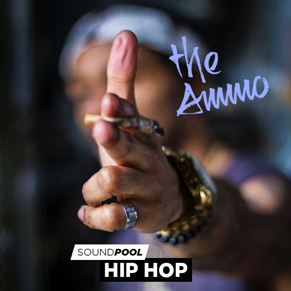 The Ammo
