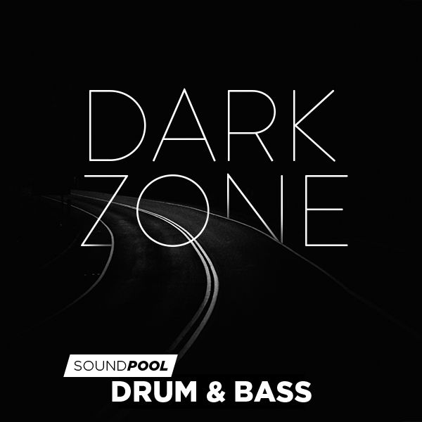 Drum & Bass - Dark Zone - Part 1