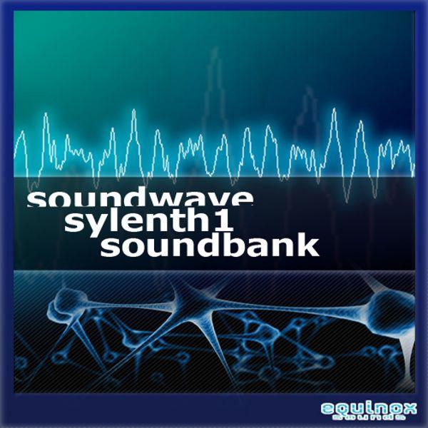 Soundwave: Sylenth1 Soundbank