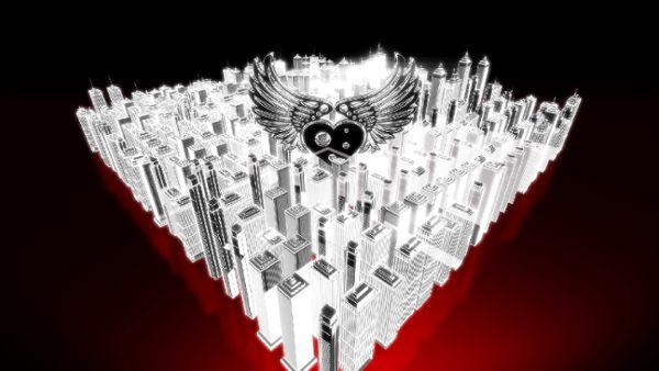 City Heart