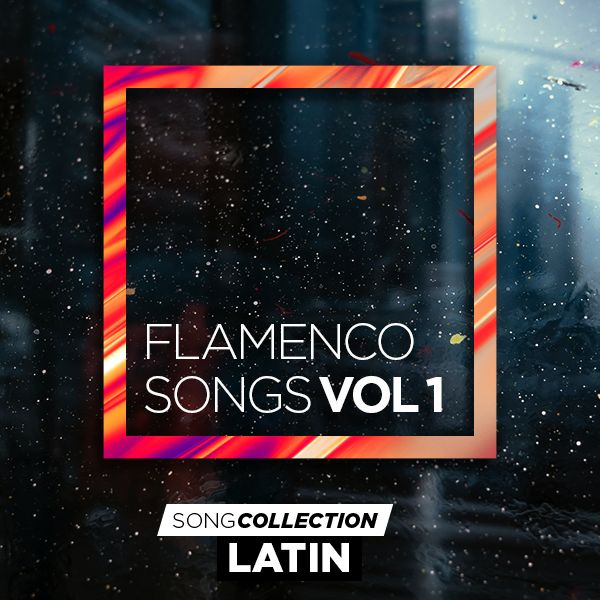 Flamenco Songs Vol. 1