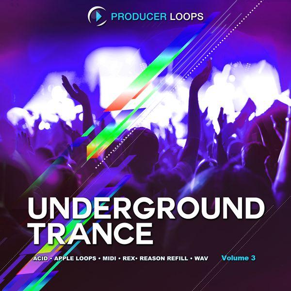 Underground Trance Vol 3