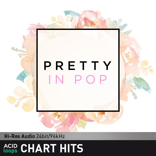 Pretty in Pop