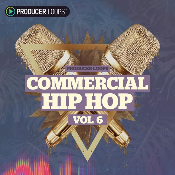 Commercial Hip Hop Vol 6
