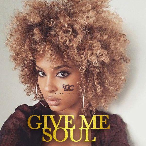 Give Me Soul