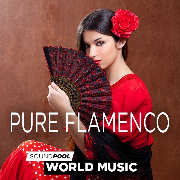 Pure Flamenco
