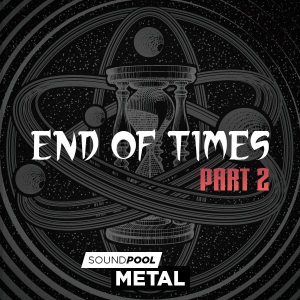 Metal - End of Times - Part 2