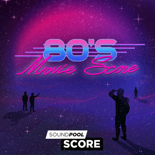 80s Movie Score