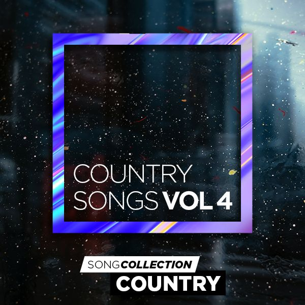 Country Songs Vol. 4