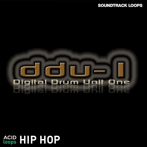 Digital Drum Unit
