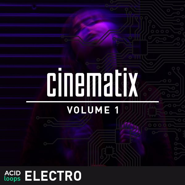 Cinematix Vol. 1