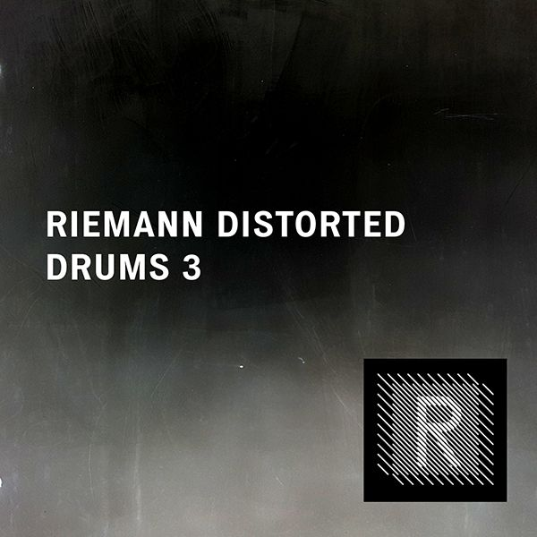 Distorted Drums 3