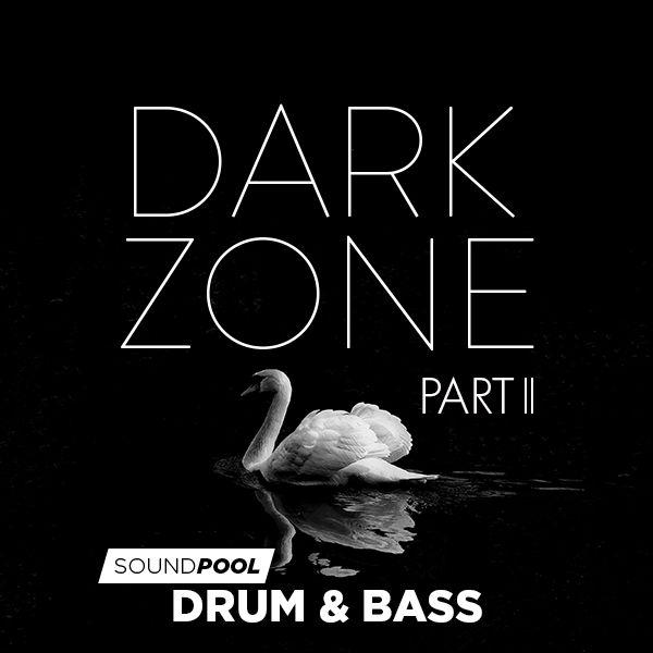 Drum & Bass - Dark Zone - Part 2