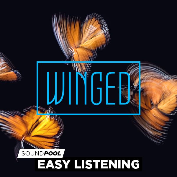 Easy Listening - Winged