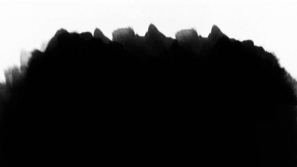 Black ink transition