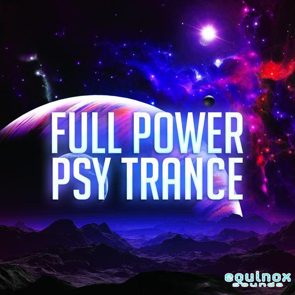 Full Power Psy Trance