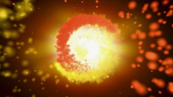 Ying Fire Yang HD