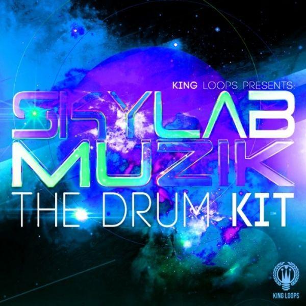 Skylab Muzik Vol 1: The Drum Kit