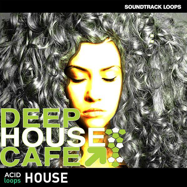 Deep House Cafe