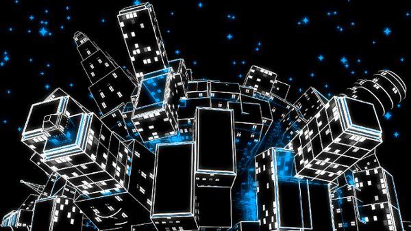Blue Global City