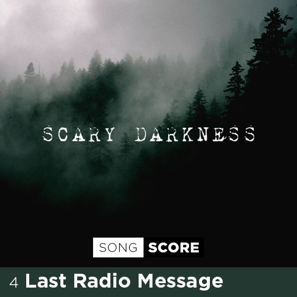 Last Radio Message