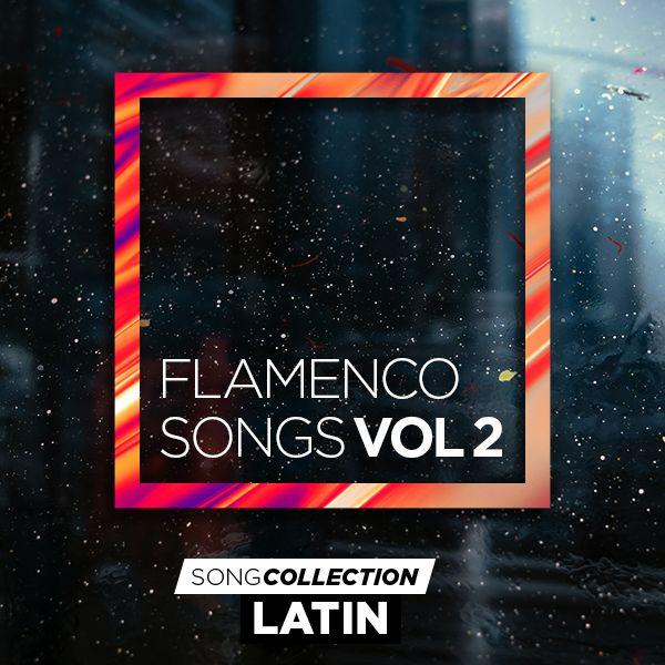 Flamenco Songs Vol. 2