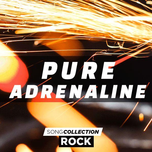 Pure Adrenaline
