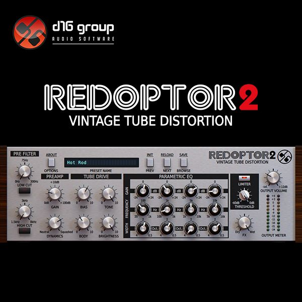 Redoptor 2