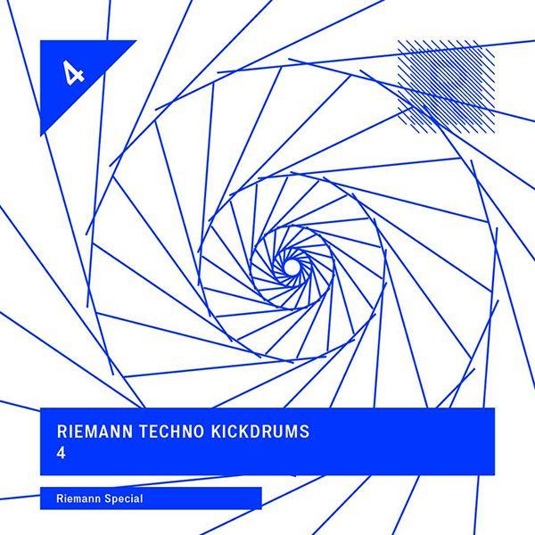 Techno Kickdrums 4