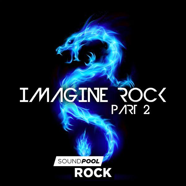 Imagine Rock - Part 2