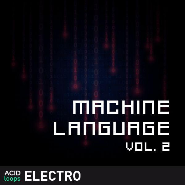 Machine Language Vol. 2