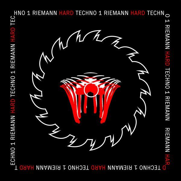 Hard Techno 1