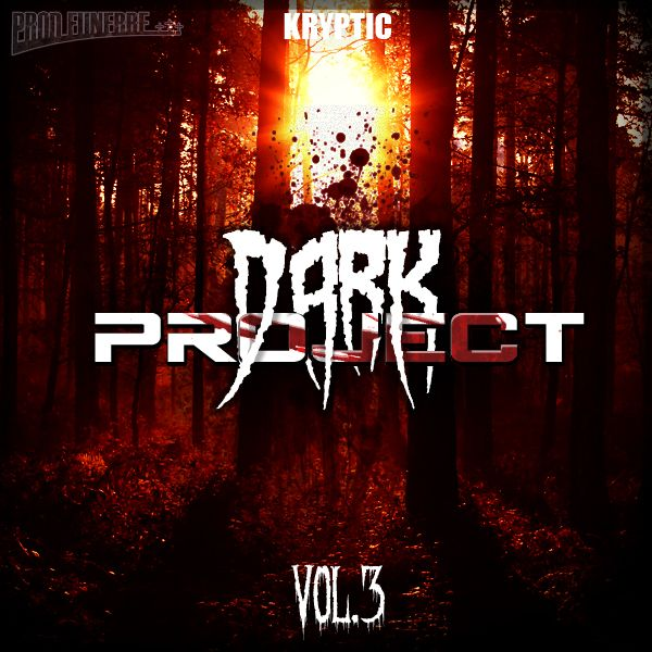 Dark Project Vol 3