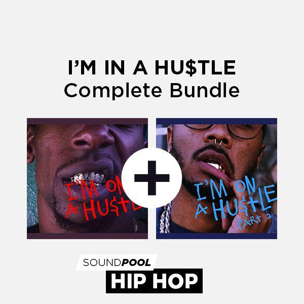 Hip Hop - I'm on a Hustle - Complete Bundle