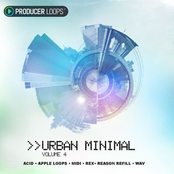 Urban Minimal Vol 4