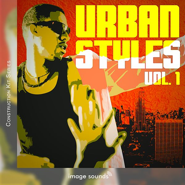 Urban Styles Vol. 1