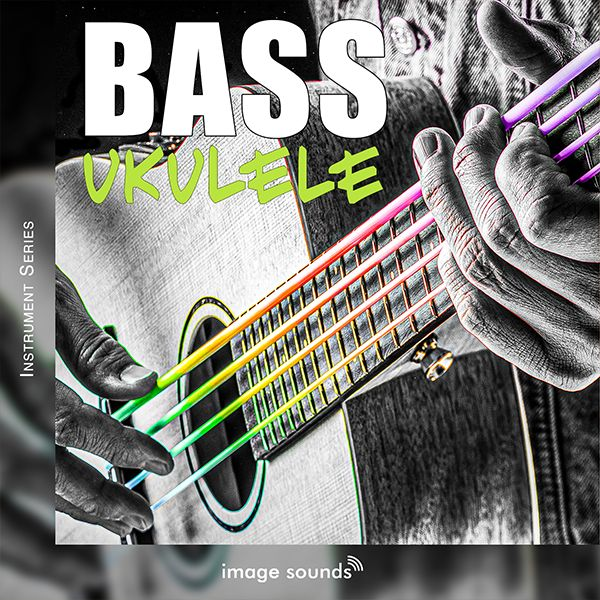 Bass Ukulele Vol. 1